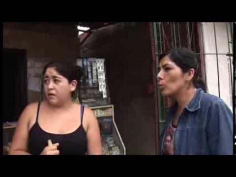 """Cortometraje """"La esquina"""" grabado por los vecinos en Las Talitas"""
