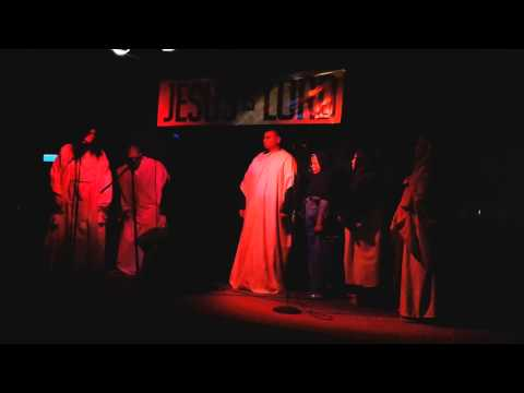 Resurrection Sunday Victory Outreach Arlington Tx 4/20/14