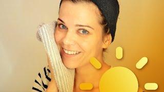 My Morning Skincare routine Thumbnail