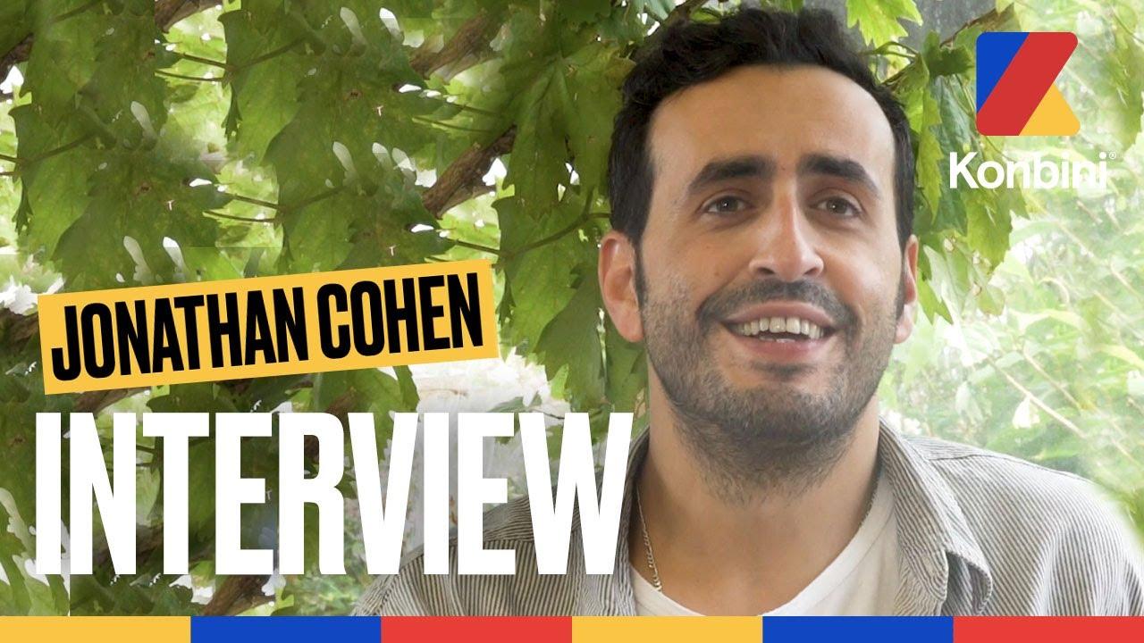 Youtube Video Statistics For Jonathan Cohen L Iphone Serge Dans Bloques Je Ne M En Suis Toujours Pas Remis Konbini Noxinfluencer