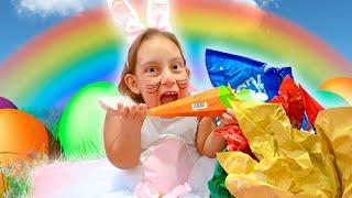 Clipe Oficial de Páscoa da Maria Clara MC Divertida | ♫ Kids Songs & Nursery Rhymes