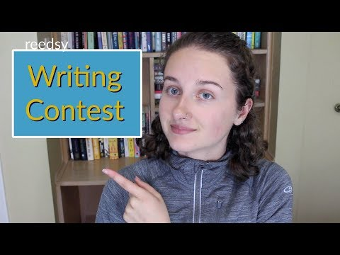 WRITING CONTEST | Submit Your Short Stories!