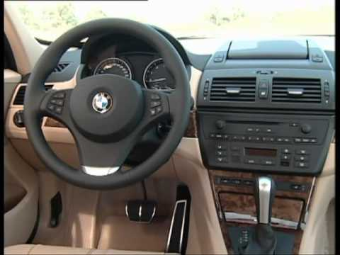 Tire Pressure Reset On A Bmw X3 E83 Doovi