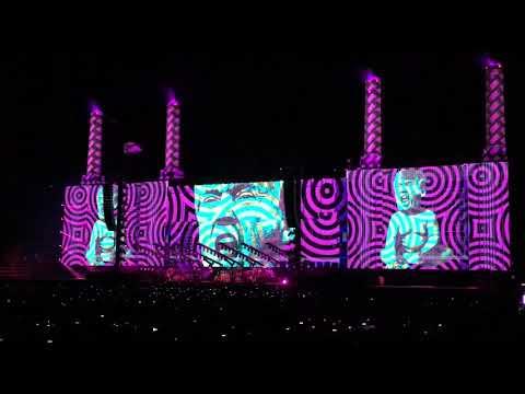 Roger Waters - Pigs - Live in Roma Circo Massimo 14 Luglio 2018 Mp3