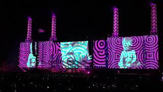 Roger Waters - Pigs - Live in Roma Circo Massimo 14 Luglio 2018