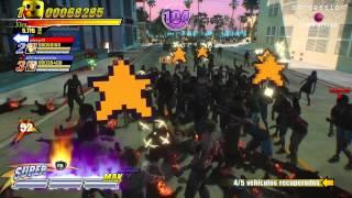 Super Ultra Dead Rising 3 Arcade Remix Hyper Edition Ex Plus Alpha - Gameplay Sensession Hd