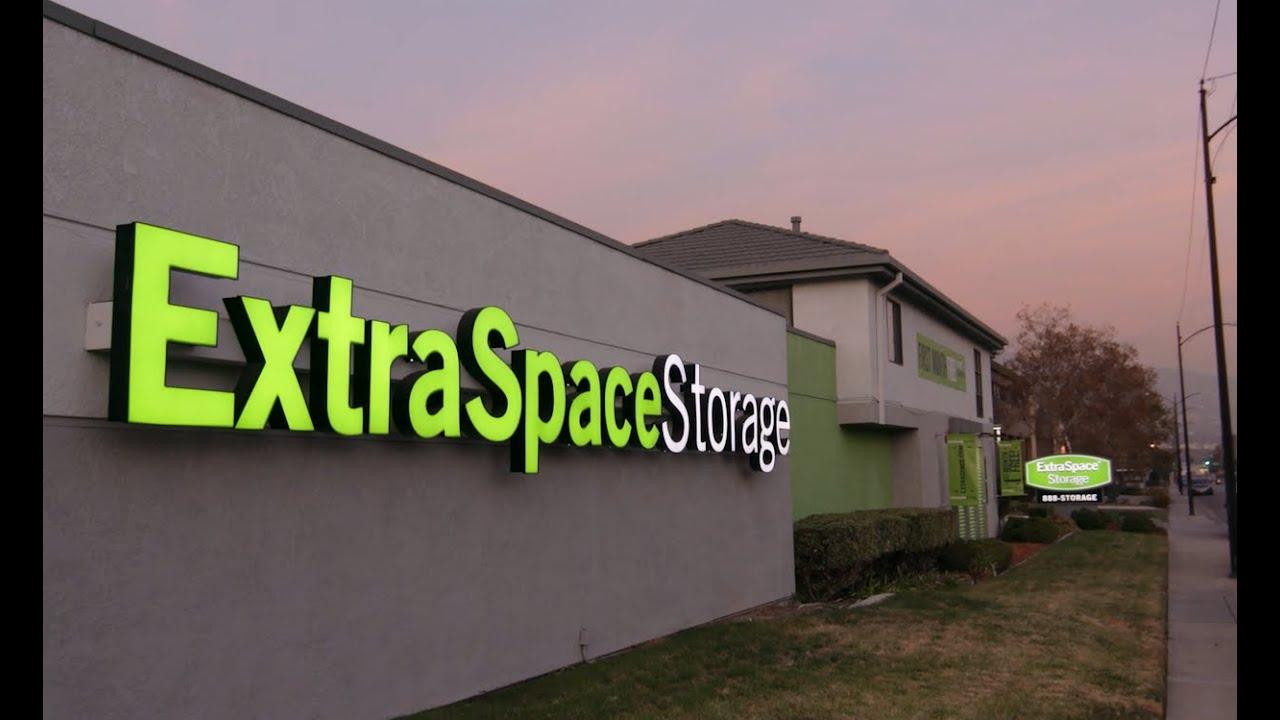 Putting The Customer First U2013 Extra Space Storage Brand Improvements