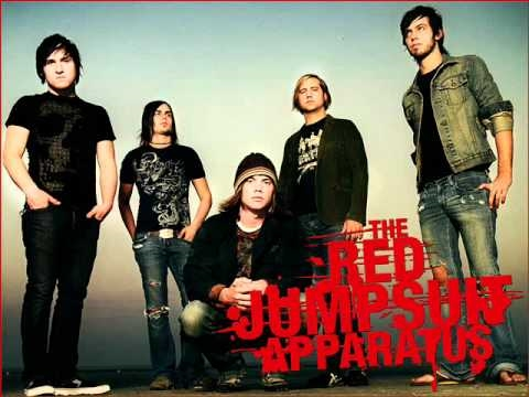 The Red JumpSuit Apparatus - Face Down Instrumental - YouTube