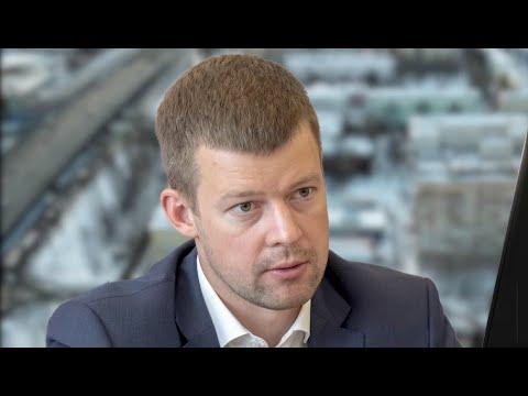 Отчёт главы г.о. Балашиха Сергея Юрова – 2020
