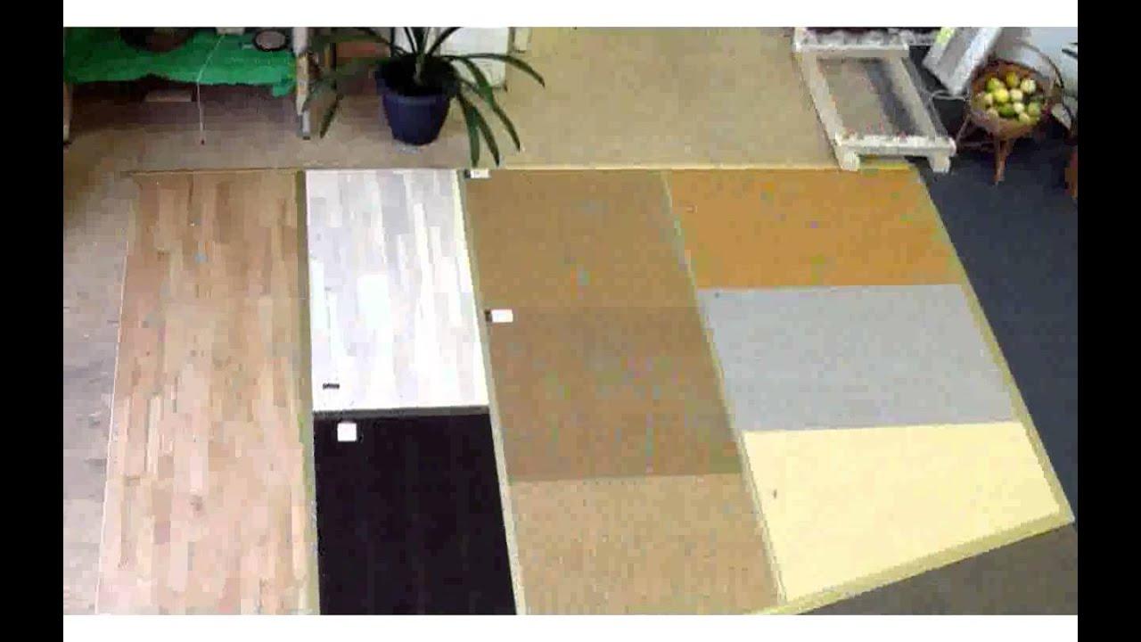 linoleum fussboden design youtube. Black Bedroom Furniture Sets. Home Design Ideas