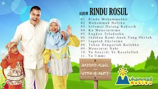 Album Kompilasi Terbaik Haddad Alwi - Rindu Muhammadku
