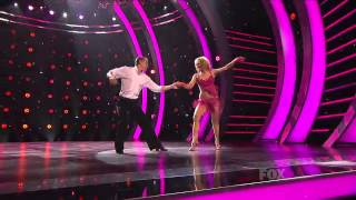 Lady Marmalade (Cha Cha) - Kent and Anya (All Star)