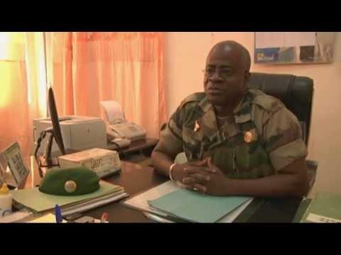 EUTM Mali Military Training