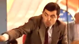 Bean to the Rescue | Funny Episodes | Mr Bean Official