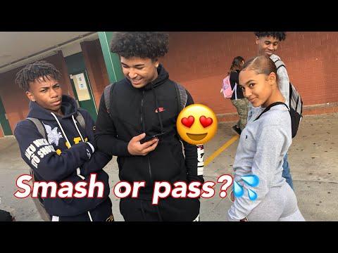 SMASH OR PASS? | SCHOOL EDITION🤪