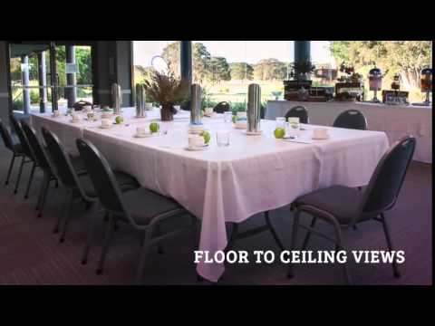 Port Kembla Golf Club - Event and Functions Commercial