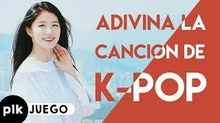 [JUEGO] Adivina la canción de K-Pop! #2
