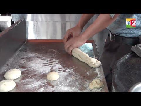 L'Inde, l'autre pays du pain - No comment // India, épisode 22