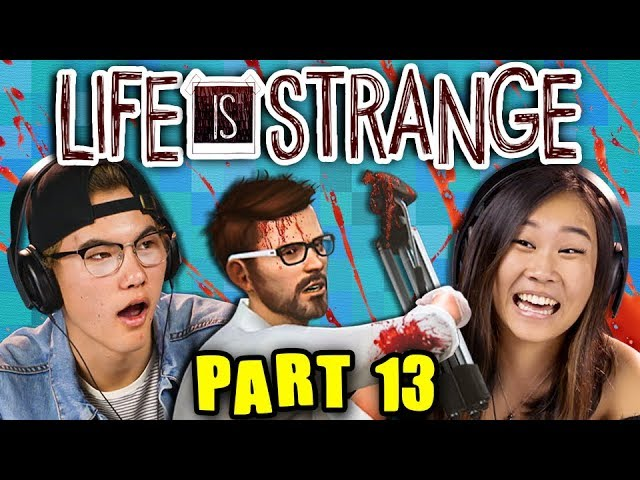 end-of-the-world-life-is-strange-part-13-react-gaming