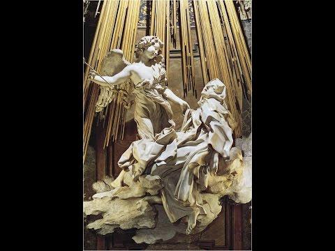 Бернини Лоренцо Скульптуры биография Bernini Lorenzo