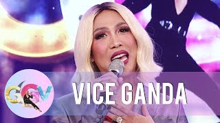 Vice Ganda caps off the show with a heartwarming message | GGV
