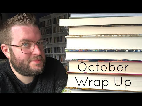 October Wrap Up | 2018