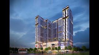 Flycame dự án Kingcrown Infinity (G-Tower) 218 Võ Văn Ngân, p.Bình Thọ, q. Thủ Đức