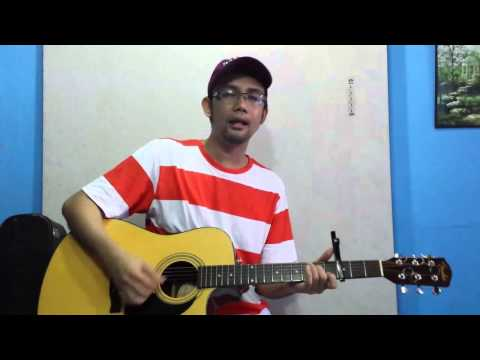 Made Me Glad Acoustic Cover by Jeffrey