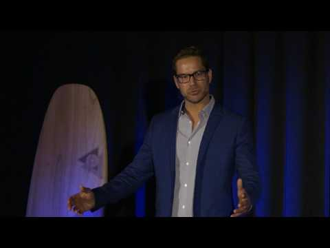 Heart over Hustle — HOW YOU FEEL MATTERS! | Brandon Hawk | TEDxCardiffbytheSea