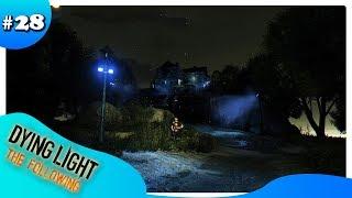 DYING LIGHT TF #28   TEKNISI - TEKNISI SIMULATOR ONLINE !! JASA SERVICE LISTRIK RUMAH