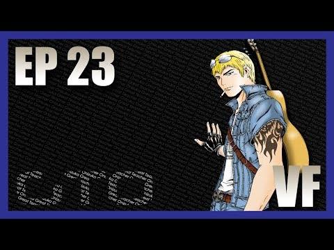 GTO - DOUBLAGE VF #23