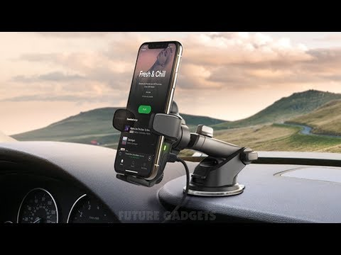 5 Best Car Phone Holders For 2020