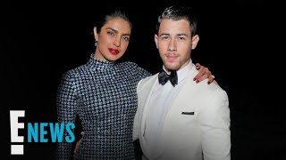Priyanka Chopra Shares Loving Selfie With Hubby Nick Jonas | E! News