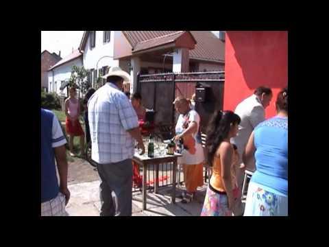 Berci otvorenie domu 1 DVD Palarikovo 2013 VTS 01 1