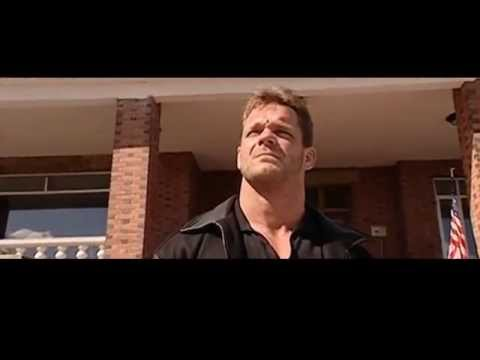WWE Chris Benoit Desire