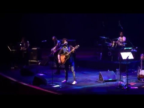Sarakti Jaye Hai Rukh Se Nakab | Papon | Live in Singapore 2015 | Part 03