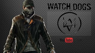 Watch_Dogs Livestream/Gameplay (PS4 Pro/ HD 1080p)