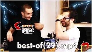 BEST-OF XARI #29 : JE SUIS LE PDG !!