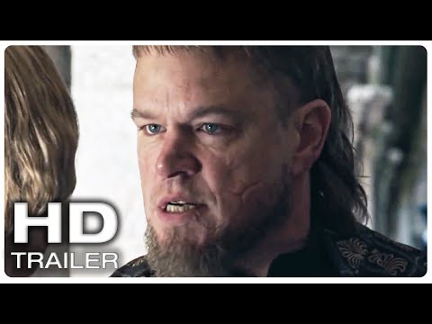 Download THE LAST DUEL Official Trailer #1 (NEW 2021) Adam Driver, Matt Damon Movie HD