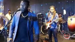Zenglen F K D live at Bentley Night Club in Brooklyn 01 19 2020