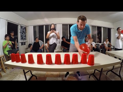 Minute to Win It: This Blows (Triple S-c! vs. A Koopa Klan)