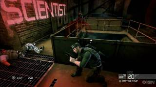 Скачать Splinter Cell Conviction Review