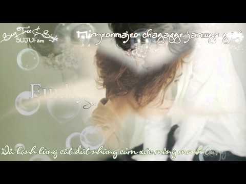 [SJF Vietsub + Kara] [Super Junior 6JIB] 07. Bittersweet