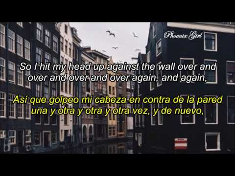 Nothing But Thieves - Amsterdam [Sub español + Lyrics]