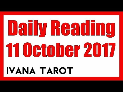 💖 BLESSINGS ARE COMING Daily Reading 11 October 2017