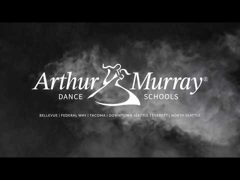 Arthur Murray Puget Sound 31 Day Dance Challenge Bloopers