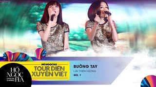 Buông Tay - Bee.T | Tour Diễn Xuyên Việt