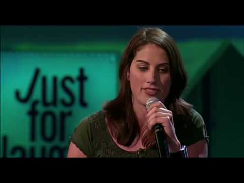Erin Foley Stand Up  2008 15MFL 60P