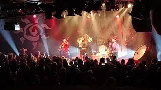 D'Artagnan - Heldenlied (live @sumpfblume Hameln) am 06.12.2019