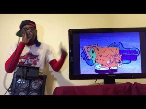 SpongeBob SquarePants Beatbox